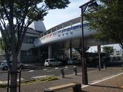 伊万里駅舎