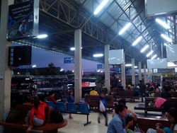 メーソットバスターミナル
