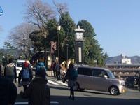 奈良公園入口