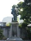 平賀源内銅像