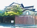 大塚本陣跡(船津屋)