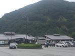 道の駅「信州蔦木宿」