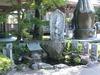 大日寺龍神の池