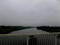 柳瀬橋から見る烏川