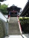 郷照寺大師堂