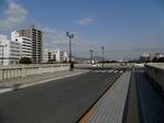 相生橋のT字路