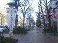姫路市の町並み1
