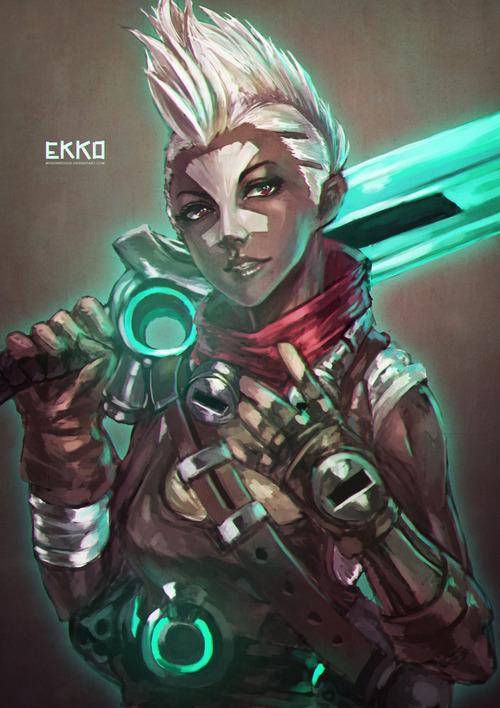 ekko_by_monorirogue-d8tf9m0