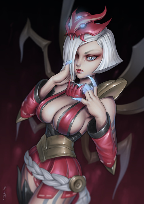 Elise-League-of-Legends-Fan-Art-0804