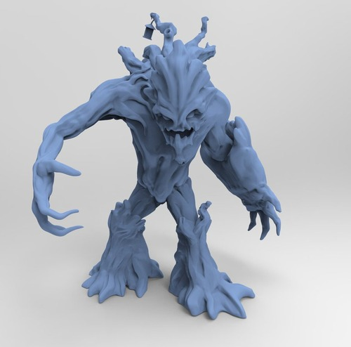 maokai_fan_art_sculpt_by_calvinluu01-d6i5zmt