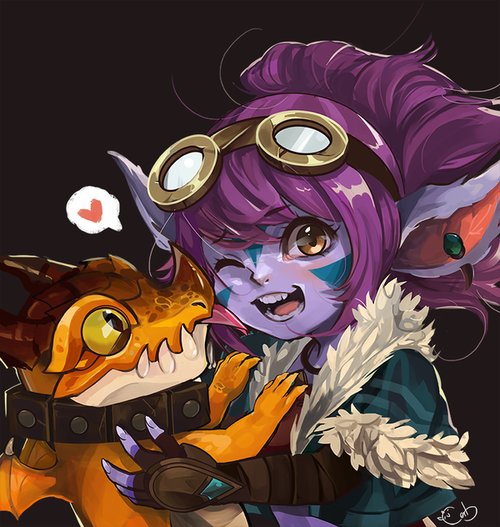 tristana_dragon_trainer_by_hokutofighter-d9iqrx6