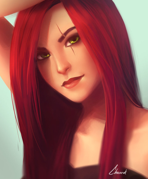 katarina_by_chocorutt-d94a5ks