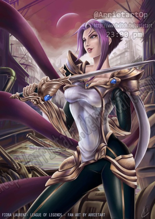 fiora_rework_league_of_legends_by_arrietart-d95f0dv