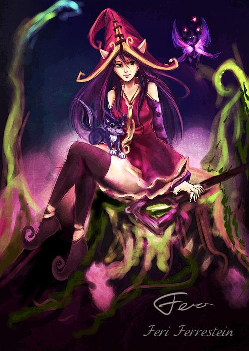 Lulu-League-of-Legends-Fan-Art0304