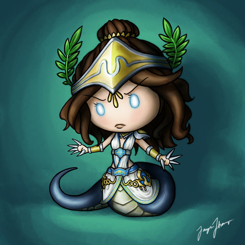 little_cassiopeia_by_maidenoftheblade-d67r9yy