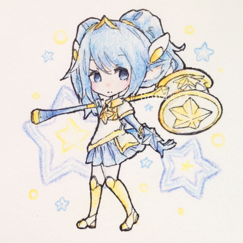 _lol__star_guardian_poppy_by_sonakii-dap7x6c