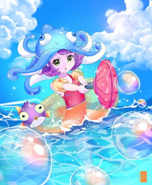 pool_party_lulu_by_sushiroe-d95u190