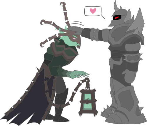 thresh_and_mordekaiser_by_saphyll-d9lo2on