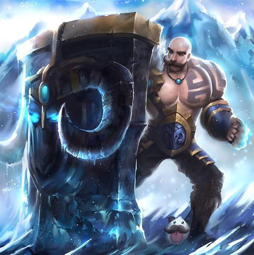 Braum_League_Of_Legends_Fan_Art_6