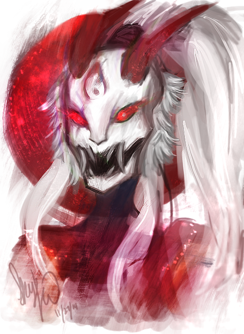 blood_moon_kalista_by_skyesakura-d87vwd8