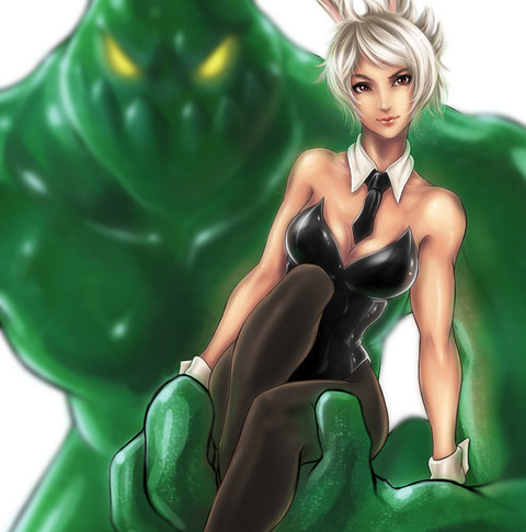 zac_and_riven_by_ezubot-d6p1w2x