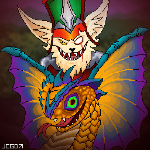 kled_new_champ_league_of_legends_pixel_art_by_jhoncubus-dac860y