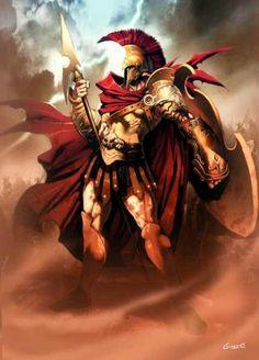 c56e00f0a516a89e28e2d468769374f3--spartan-warrior-percy-jackson