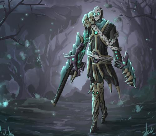 league_of_legends___reaper_jhin_by_isural-d9ybac7