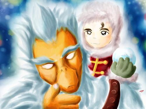 lol___wanna_play_snowball_with_nunu___by_hatonao-d4nk49d