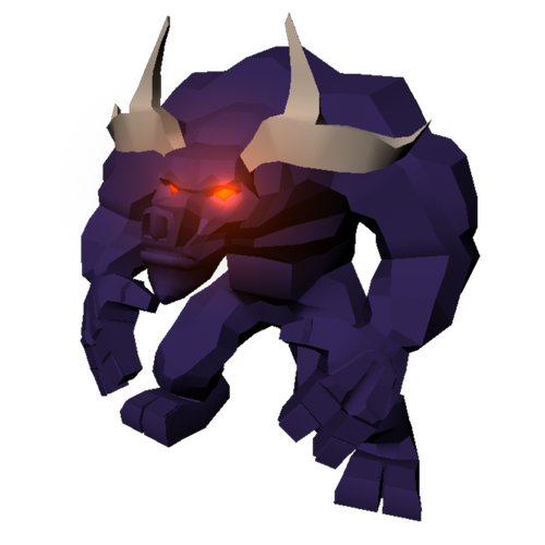 lol_alistar__lowpoly_preview__by_robot51ck-d3b3oex