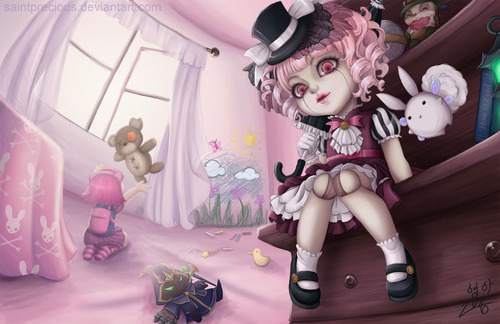 league_of_legends_lulu_skin_idea_by_saintprecious-d9saq5v