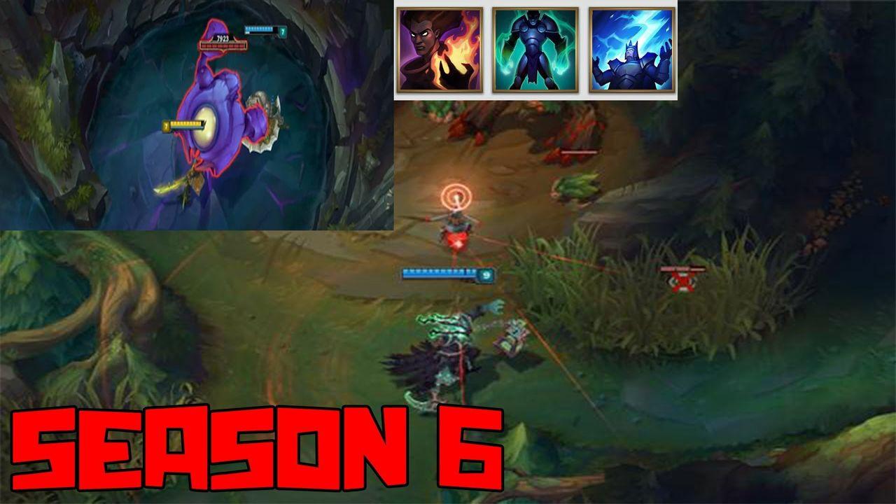 league of legends season 5 ende