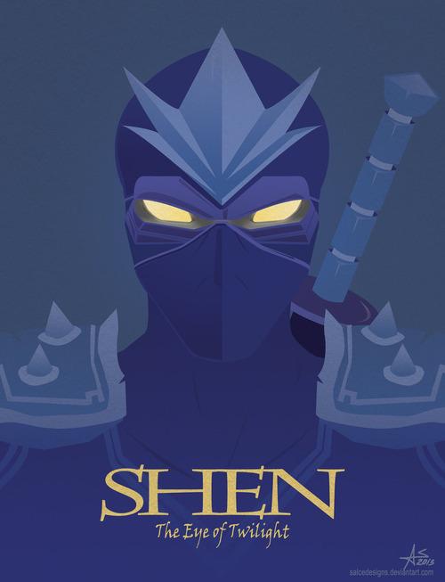 shen_poster_by_salcedesigns-d6dxhmv