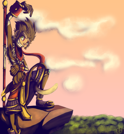 wukong_by_furfit-d6giy1k