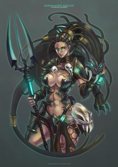 headhunter_nidalee_by_monorirogue-d80odgk