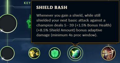 shieldbash