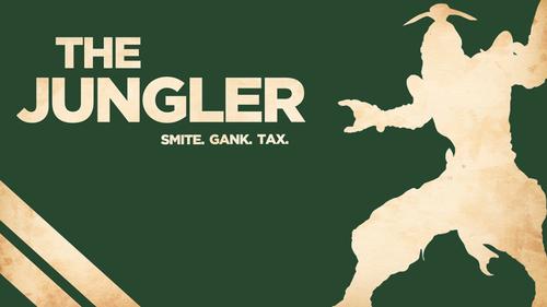 the-jungler
