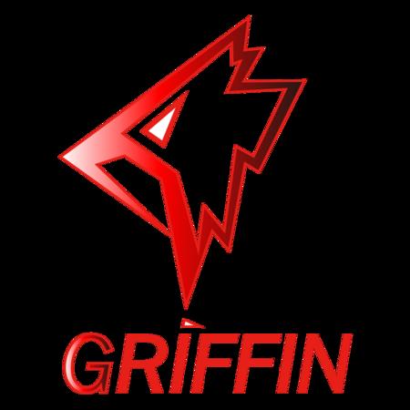 450px-Griffinlogo_square