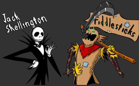 jack_skellington_and_fiddlesticks_by_tualvanuel-d4oh9pc