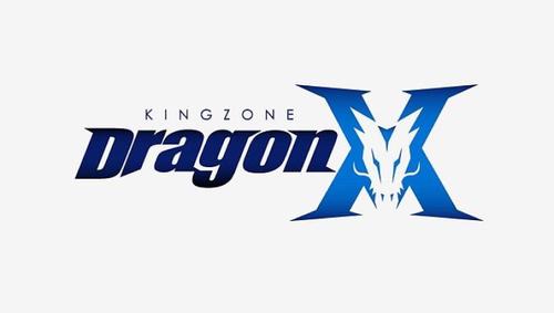 Kingzone-DragonX