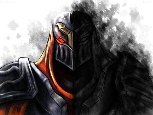 zed_the_master_of_shadows_by_cokehq-d7d5w8m