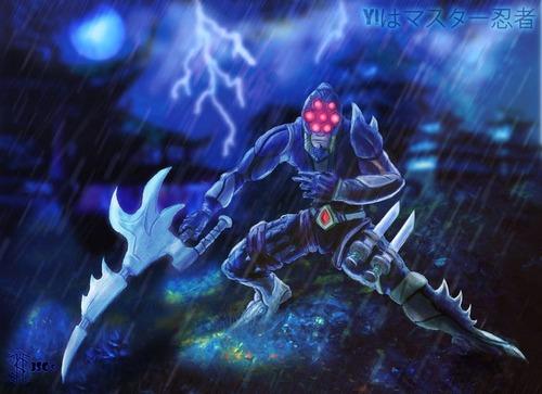 master_yi_ninja_skin_by_javivi_chester-d4d7xuu