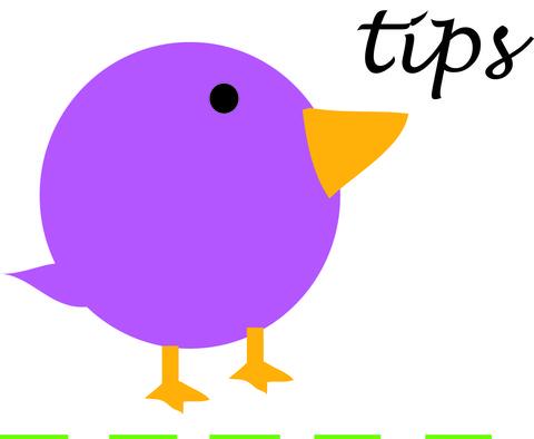 tips twitter