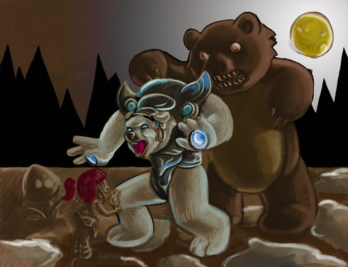 volibear_day_two_by_daughterofmoonlight-d5iv00f