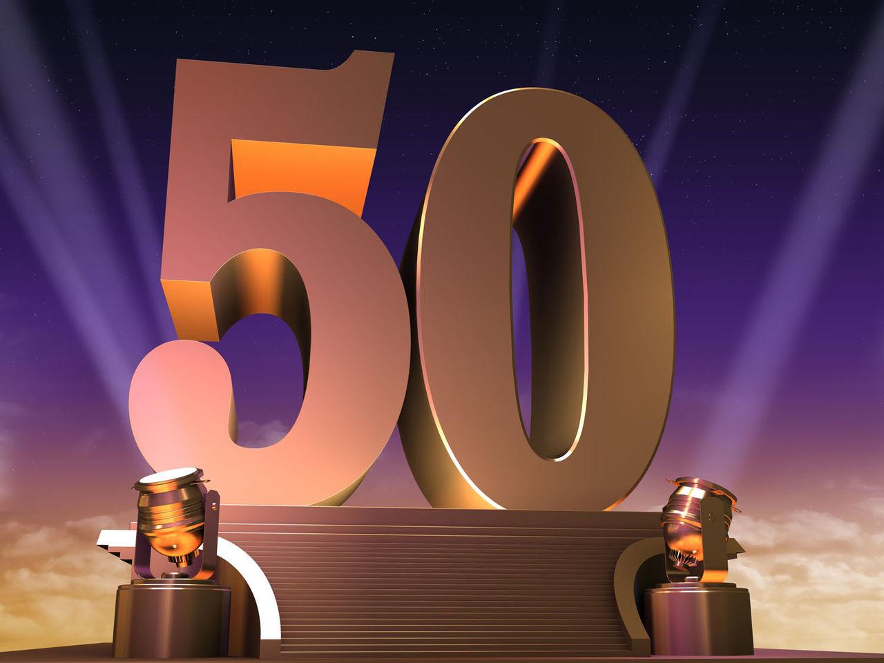Поздравление с юбилеем 55 лет 60