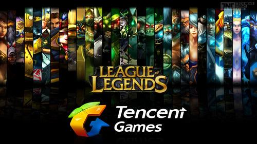 tencent-league