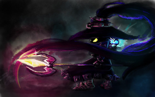 league_of_legends___veigar___speedpaint_by_xxrocmaxx-d5kg6ip