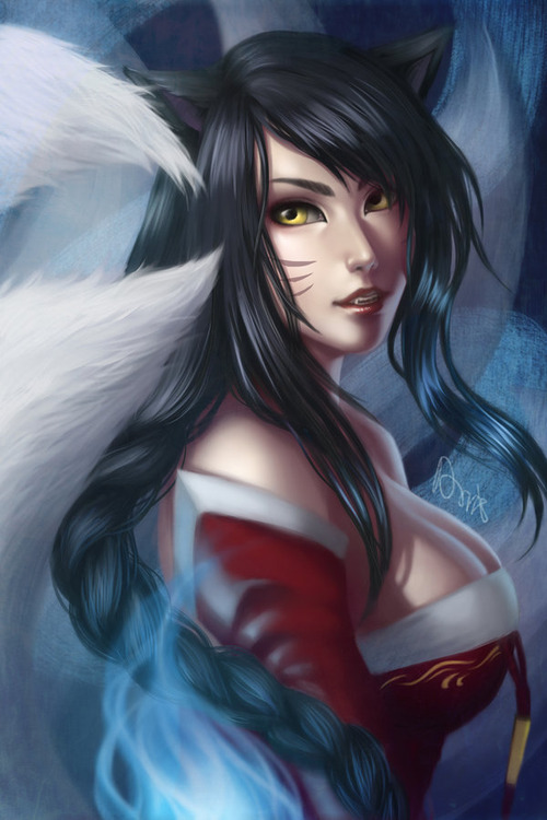 ahri_by_d4eveslie-d78k0on