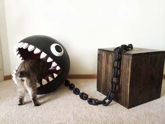 chain-chomp-cat-bed-1