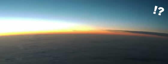 東京からサンフランシスコまで83秒で飛んでみる